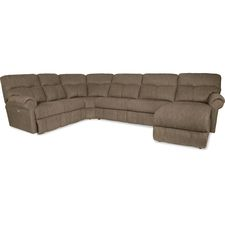 Sheldon Sectional with Optional Power