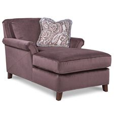 Phoebe Two-Arm Chaise